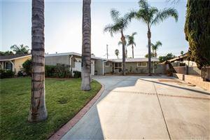 Photo of 10847 AQUEDUCT Avenue, Granada Hills, CA 91344 (MLS # SR19259778)
