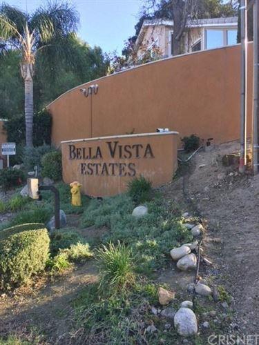 Photo of 0 BELLA VISTA, Newhall, CA (MLS # SR20011778)