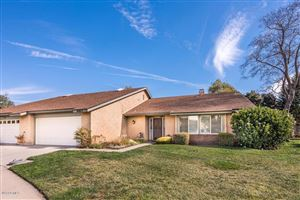 Photo of 40013 VILLAGE 40, Camarillo, CA 93012 (MLS # 217013779)