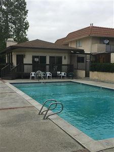 Photo of 1256 PATRICIA Avenue #5, Simi Valley, CA 93065 (MLS # 218006779)