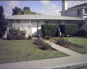 Photo of 421 East ELM Street, Oxnard, CA 93033 (MLS # 218010779)