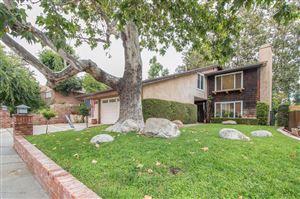 Photo of 3305 PARK VISTA Drive, La Crescenta, CA 91214 (MLS # 819002779)
