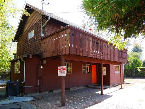 Photo of 1215 South EUCLID Avenue, Pasadena, CA 91106 (MLS # 819004779)