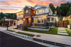 Photo of 2520 LA CONDESA Drive, Brentwood , CA 90049 (MLS # SR19047779)