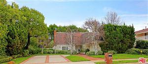 Photo of 2780 CASIANO Road, Los Angeles , CA 90077 (MLS # 17204780)