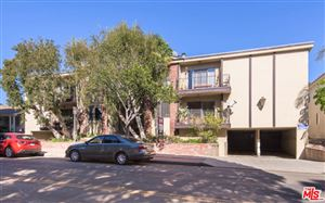 Photo of 833 20TH Street, Santa Monica, CA 90403 (MLS # 18315780)
