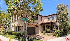 Photo of 5350 LANTANA Lane, Culver City, CA 90230 (MLS # 18356780)