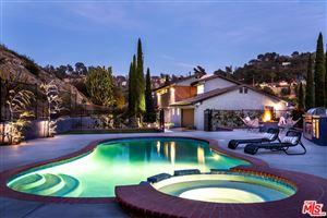 Photo of 3599 LOMA LADA Drive, Los Angeles , CA 90065 (MLS # 18395780)