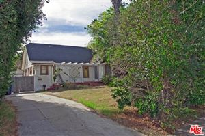Photo of 907 South BUNDY Drive, Los Angeles , CA 90049 (MLS # 18403780)