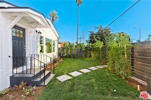 Photo of 2709 RODEO Road, Los Angeles , CA 90018 (MLS # 19424780)