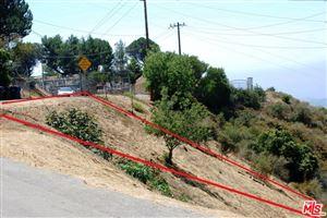 Photo of 0 HILLVIEW Drive, Malibu, CA 90265 (MLS # 19429780)