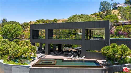 Photo of 2341 GLOAMING Way, Beverly Hills, CA 90210 (MLS # 19516780)