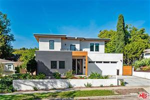 Photo of 13237 WARREN Avenue, Los Angeles , CA 90066 (MLS # 19529780)