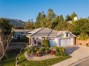 Photo of 4953 KILBURN Court, Oak Park, CA 91377 (MLS # 218004780)