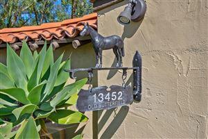 Photo of 13452 OLD BUTTERFIELD Road, Santa Rosa , CA 93012 (MLS # 218007780)
