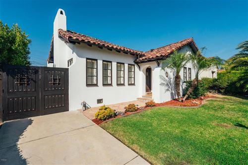 Photo of 1289 MEADOWBROOK Avenue, Los Angeles , CA 90019 (MLS # 219013780)