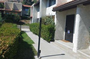 Photo of 7795 VIA CASSANO, Burbank, CA 91504 (MLS # 318002780)