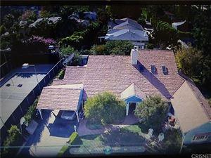 Photo of 4935 DENSMORE Avenue, Encino, CA 91436 (MLS # SR18085780)