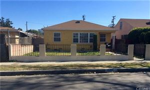 Photo of 15304 South WASHINGTON Avenue, Compton, CA 90221 (MLS # SR18145780)