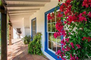 Photo of 5820 CORBIN Avenue, Tarzana, CA 91356 (MLS # SR19252780)