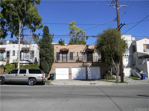 Photo of 2921 BELLEVUE Avenue, Los Angeles , CA 90026 (MLS # SR20029780)