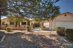 Photo of 64315 SPYGLASS Avenue, Desert Hot Springs, CA 92240 (MLS # 217013781)