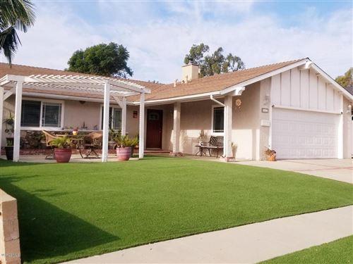 Photo of 613 BISMARK Avenue, Ventura, CA 93004 (MLS # 219013781)