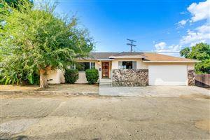 Photo of 1407 EAGLE VISTA Drive, Eagle Rock, CA 90041 (MLS # 817001781)