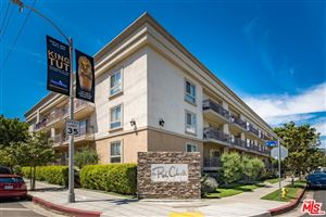 Photo of 141 South CLARK Drive #329, West Hollywood, CA 90048 (MLS # 18336782)