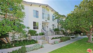 Photo of 832 EUCLID Street #108, Santa Monica, CA 90403 (MLS # 18352782)