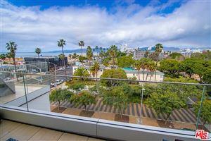 Photo of 1705 OCEAN AVENUE #502, Santa Monica, CA 90401 (MLS # 19427782)