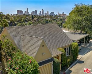 Photo of 1642 REDESDALE Avenue, Los Angeles , CA 90026 (MLS # 19499782)