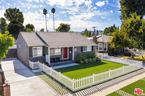 Photo of 14746 ALBERS Street, Sherman Oaks, CA 91411 (MLS # 19527782)