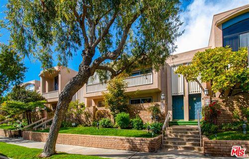 Photo of 13229 FIJI Way #D, Marina Del Rey, CA 90292 (MLS # 19528782)