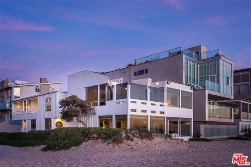 Photo of 4701 OCEAN FRONT WALK Street, Marina Del Rey, CA 90292 (MLS # 19538782)