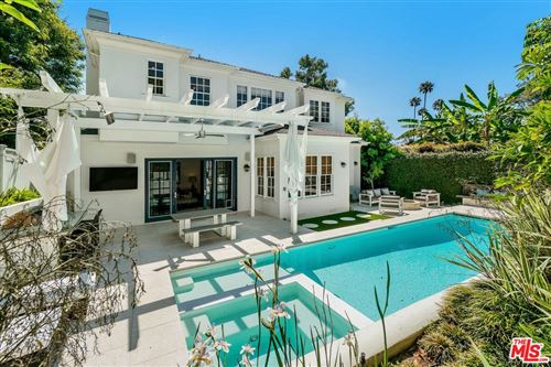Photo of 581 North MARQUETTE Street, Pacific Palisades, CA 90272 (MLS # 20558782)