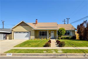 Photo of 2269 SHERBORNE Street, Camarillo, CA 93010 (MLS # 218004782)