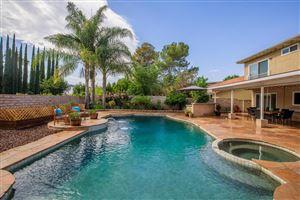 Photo of 6051 CALMFIELD Avenue, Agoura Hills, CA 91301 (MLS # 218008782)