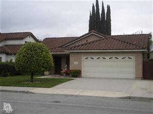 Photo of 13100 KNOTTY PINE Street, Moorpark, CA 93021 (MLS # 219011782)