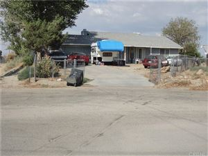Photo of 40364 East 165TH Street, Palmdale, CA 93591 (MLS # SR18169782)