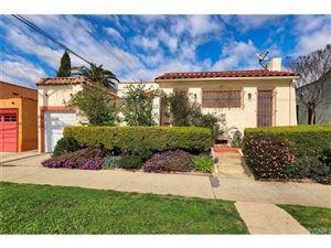 Photo of 7315 OAKWOOD Avenue, Los Angeles , CA 90036 (MLS # SR19025782)
