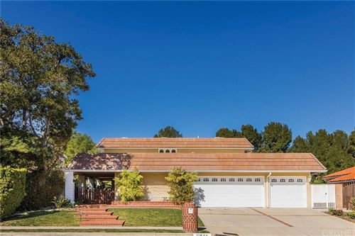 Photo of 11944 DORAL Avenue, PORTER RANCH, CA 91326 (MLS # SR20029782)