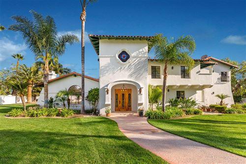 Photo of 130 CRESTVIEW Avenue, Camarillo, CA 93010 (MLS # 219014783)