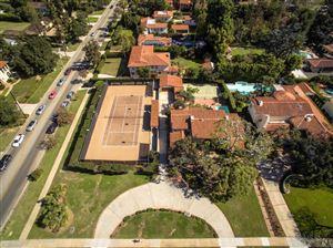 Photo of 620 South ALLEN Avenue, San Marino, CA 91108 (MLS # 818000783)