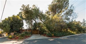 Photo of 1336 EL VAGO Street, La Canada Flintridge, CA 91011 (MLS # 818005783)