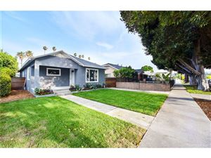 Photo of 2726 South ORANGE Drive, Los Angeles , CA 90016 (MLS # SR18118783)