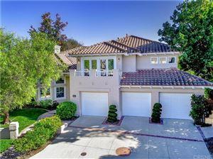 Photo of 585 CHIPPENDALE Avenue, Simi Valley, CA 93065 (MLS # SR18254783)
