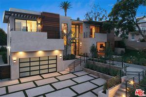 Photo of 3675 INGLEWOOD, Los Angeles , CA 90066 (MLS # 18298784)
