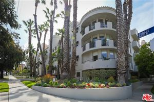 Photo of 16040 West SUNSET #102, Pacific Palisades, CA 90272 (MLS # 18338784)