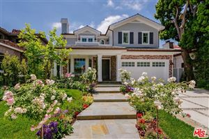 Photo of 2715 FORRESTER Drive, Los Angeles , CA 90064 (MLS # 18352784)